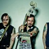 Koffin Kats, U.S. Brass and the Hellhounds at Wonderland