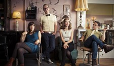 Lake Street Dive and Sun Parade at the National