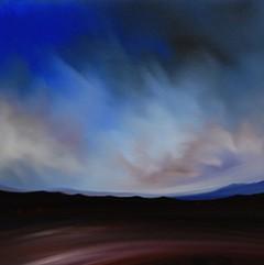 "Laura Blue Palmer: ""Blue Breeze"""