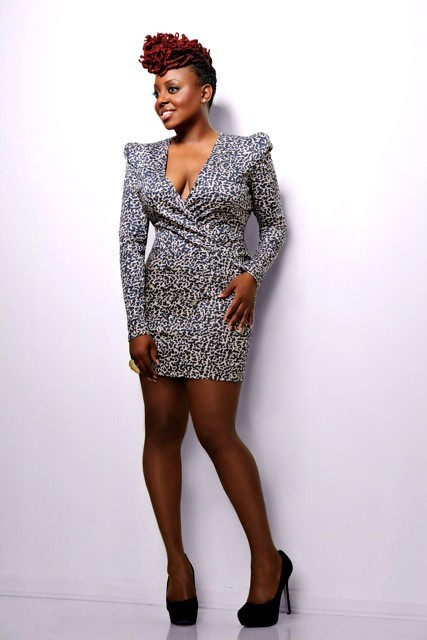 Ledisi performed at CenterStage Aug. 3.