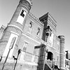 Leigh Street Armory Back on the Block