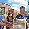 Less News, More Booze: VCU Paper Launches
