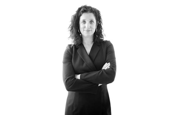 Lisa Freiman