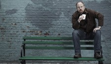 Louis C.K. at Richmond CenterStage