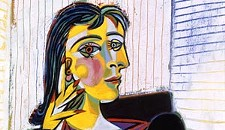 Major Picasso Show Heads to Richmond?