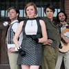 """Theater Review: """"Twelfth Night"""""""