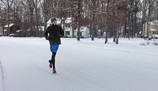 Marathon Training: Cold Weather Workouts