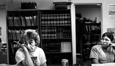 Remembrance: Marie Deans