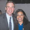 Mark Warner Supports Gray for School Board