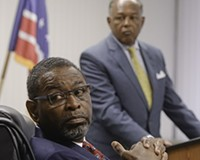 Marshall Resignation Prompts Lawsuit