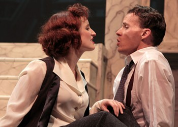 """Theater Review: """"The Taming of the Shrew"""""""
