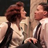 "Theater Review: ""The Taming of the Shrew"""
