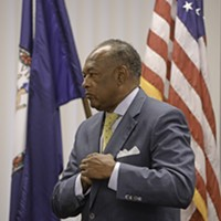 Mayor Attempts to Shift School Debate