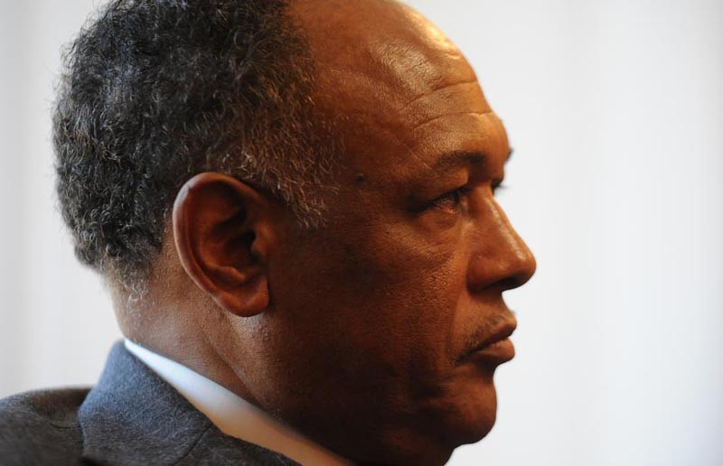 Mayor Dwight Jones says the city's house must be in order before he can tackle bigger regional issues. But gauging from recent mistakes, an orderly house seems a ways off. - SCOTT ELMQUIST/FILE