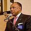 Mayor Jones Announces Re-election Bid