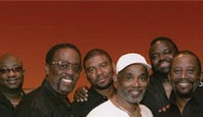Maze Featuring Frankie Beverly at the Landmark Theater