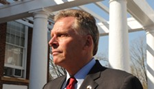 McAuliffe Wants Redskins Park in Northern Virginia