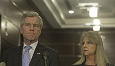 McDonnell Says All Lawmakers Everywhere Are as Sleazy as He is Alleged to Be