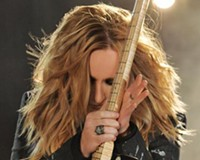 Melissa Etheridge at Innsbrook After Hours