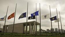 Memorial Day Concert at the Virginia War Memorial