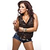 Mickie James at Kingdom