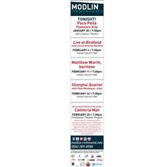 Modlin Center