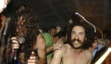 Monotonix at Gallery5
