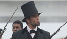 More Lincoln on the Way