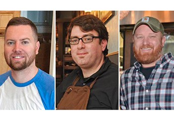 More Richmond Chefs React to Stone Brewing Decision