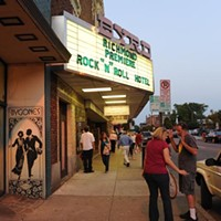 My Top 5 Byrd Theatre Movie Memories