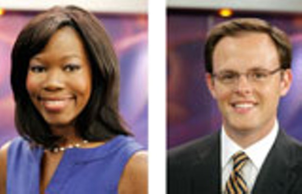 NBC-12 Reporters Are Off to School | News and Features