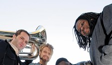 Richmond's Best Jazz Bands