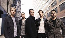 O.A.R. at Innsbrook Pavilion