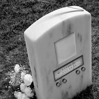 Obit: Commercial Radio?