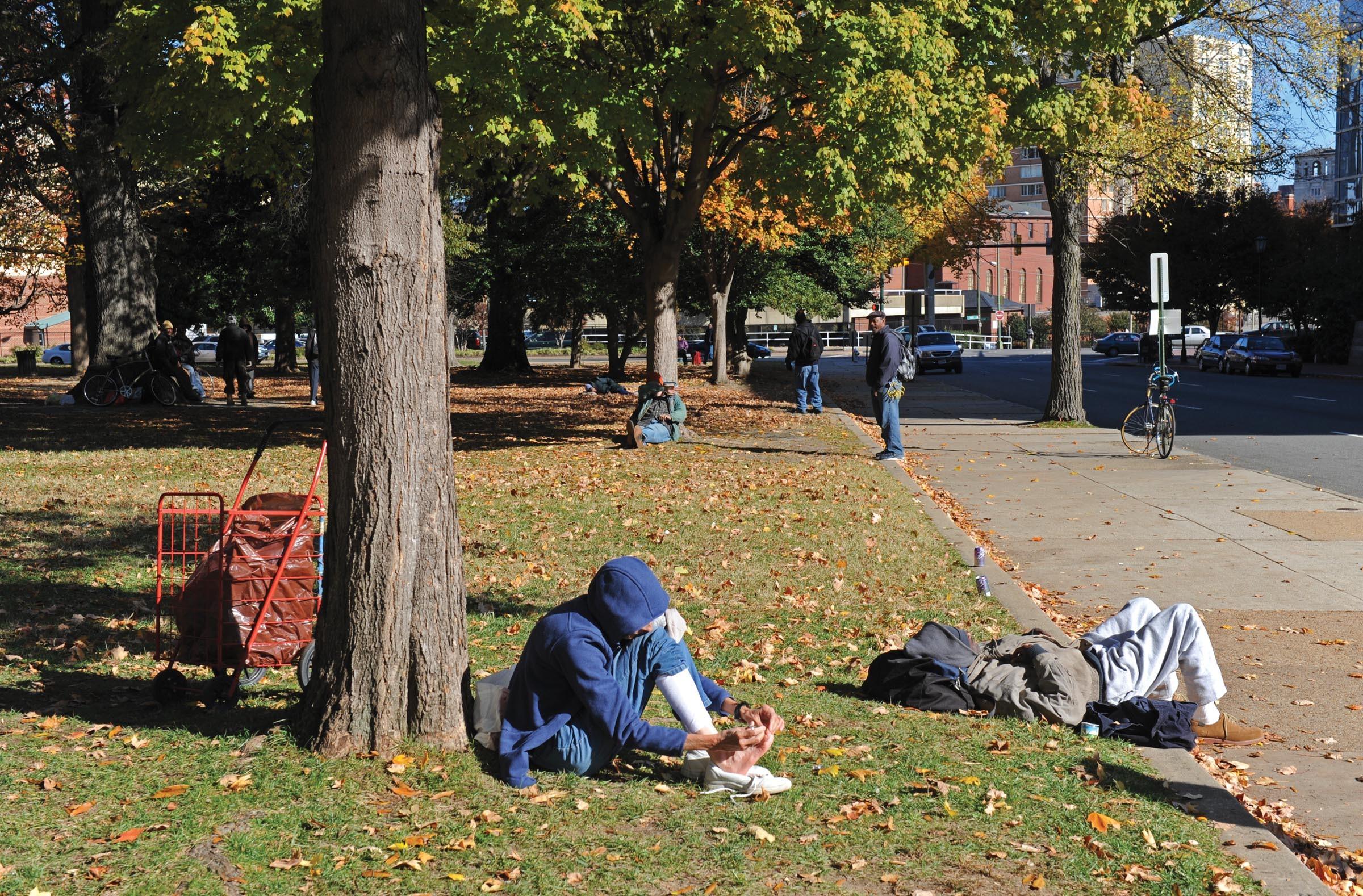 News Monroe Park