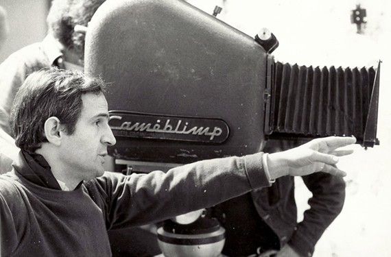 """One of the founders of the French new wave, director François Truffaut, gets his due with a screening of """"Day for Night"""" and a free class on his underappreciated technique."""