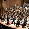 Orchestral Maneuvers