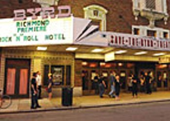 Organ Repairman Sues Byrd Theatre for $5 Million