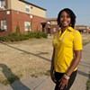Osita Iroegbu, 30