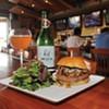 Food Review: Burger Bach