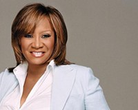 Patti LaBelle at the Carpenter Theatre