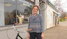 Pedal This Way: Richmond Bike Tours Launch