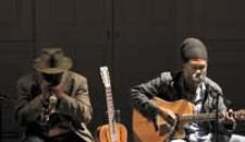 Phil Wiggins and Corey Harris: Blues Summit