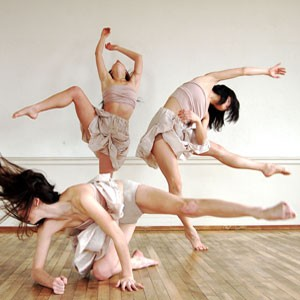 Photo courtesy of Starr Foster Dance Project.