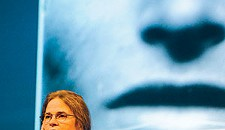 Sally Mann, and Nude Children, Return to Museum