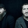 Pinback at the Canal Club