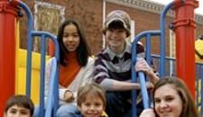 """Pious Kids Overcome Monotonous Score in """"Children's Letters"""""""