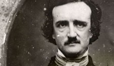 Poe's Haunted Homecoming at Shockoe Hill Cemetery
