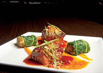 Food Review: Heritage