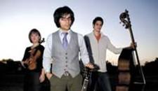 Prabir Mehta Ensemble at Six Burner